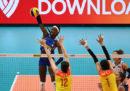 Italia-Serbia: come vedere la finale dei Mondiali femminili di pallavolo in TV o in streaming
