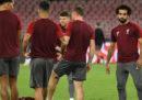 A Napoli sono state fermate 28 persone per l'aggressione a un gruppo di tifosi del Liverpool