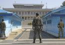 Corea del Nord e Corea del Sud hanno deciso di demilitarizzare la Joint Security Area, dove i due eserciti sono a diretto contatto