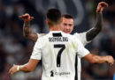 Juventus-Genoa in tv o in streaming