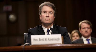 Brett Kavanaugh è stato confermato alla Corte Suprema