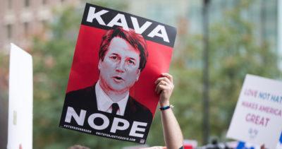 L'inchiesta su Kavanaugh servirà a qualcosa?