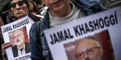 L'Arabia Saudita ha ammesso che Khashoggi fu ucciso nel consolato a Istanbul