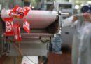 In Giappone vanno matti per i Kit Kat