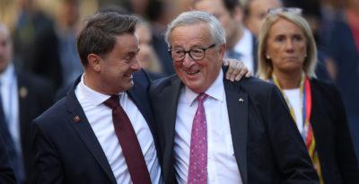La coalizione di governo ha vinto le elezioni in Lussemburgo
