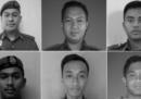 Sei soccorritori sono morti durante un'operazione di salvataggio in un lago artificiale in Malesia