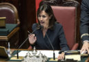 Mara Carfagna ricorda a Matteo Salvini che le regole valgono anche per lui