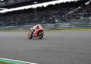 MotoGP, l'ordine di arrivo del Gran Premio della Thailandia