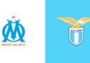 Marsiglia-Lazio in diretta TV e in streaming