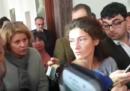 Di Maio è andato un po' in crisi per le domande di una giornalista a Berlino