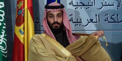 Ma l'Arabia Saudita non stava cambiando?