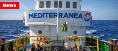 Settanta migranti sono stati soccorsi al largo di Lampedusa