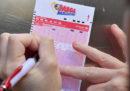 Qualcuno ha vinto la lotteria con il jackpot da 1,6 miliardi di dollari