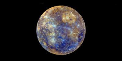 Partiamo per Mercurio