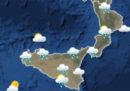 Le previsioni meteo per domani, giovedì 4 ottobre