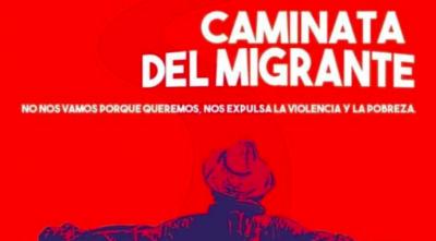Come è iniziata la carovana dei migranti verso gli Stati Uniti