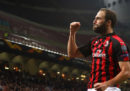 Milan-Chievo in TV o in streaming