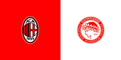 Milan-Olympiacos in streaming e in diretta TV