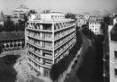 Milano, 1950