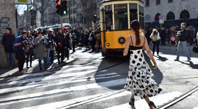 """Perché Milano è """"la città della Moda"""""""
