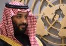 Per l'Arabia Saudita inizia a mettersi male