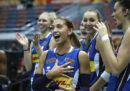 L'Italia femminile si è qualificata alle Final Six dei Mondiali di pallavolo