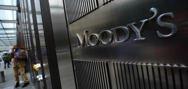 Moody's ha declassato l'Italia