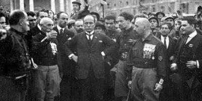 Come inizia questo romanzo di Scurati su Mussolini
