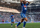 Napoli-Sassuolo in streaming o in TV