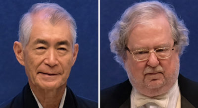 James P. Allison e Tasuku Honjo hanno vinto il Nobel per la Medicina