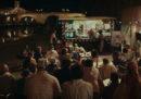 """Il trailer di """"Notti magiche"""", il nuovo film di Paolo Virzì"""
