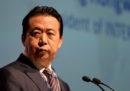 È sparito il capo dell'Interpol, il cinese Meng Hongwei