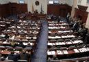 La Macedonia prova a cambiare nome col Parlamento