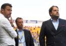 Il Parma Calcio è tornato di proprietà del gruppo di imprenditori emiliani