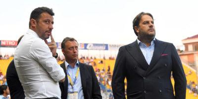 """Il Parma Calcio è tornato di proprietà del gruppo di imprenditori emiliani """"Nuovo Inizio"""""""