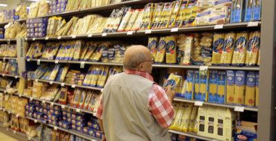 I formati di pasta più venduti in Italia