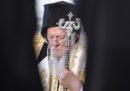 Il Patriarca di Costantinopoli ha ufficialmente riconosciuto l'indipendenza della Chiesa ortodossa ucraina