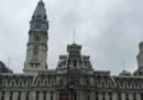 Cinque persone sono state ferite in una sparatoria a Philadelphia