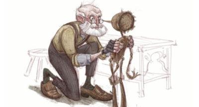 Guillermo del Toro farà un film su Pinocchio per Netflix