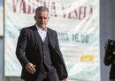 Il potente oligarca moldavo Vlad Plahotniuc, al centro della crisi politica in corso, ha lasciato il paese