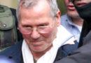 La Corte europea dei diritti umani ha condannato l'Italia per aver continuato ad applicare il carcere duro su Bernardo Provenzano benché fosse malato