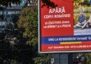 In Romania si vota un referendum per vietare i matrimoni gay