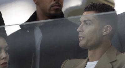 Le novità sull'accusa di stupro a Ronaldo