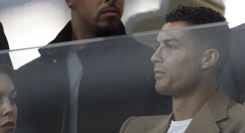 Chi è Kathryn Mayorga, la donna che ha accusato Ronaldo di molestie