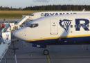 Gli scioperi di Ryanair ad agosto
