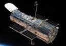 Hubble ha ripreso a funzionare