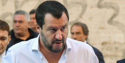 Salvini ha mentito sui migranti e la Germania?