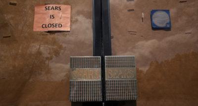 Sears, il primo grande magazzino a vendere di tutto, ha dichiarato fallimento