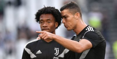 Serie A, le partite della decima giornata