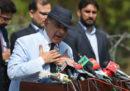 Il leader dell'opposizione pakistana Shehbaz Sharif è stato arrestato, a pochi giorni dalle elezioni con cui si rinnoveranno 11 seggi parlamentari